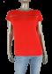 Beau Femme Mode 1L690/Ann Red