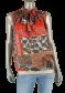 Beau Femme Mode 1L686/Michelle Orange