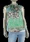 Beau Femme Mode 1L686/Michelle Green