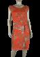 Geisha 17393-60 SkY 000911/Coral Sand