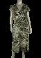 Geisha 17395-60 Jane 000907/Sand Black Leopard