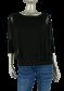 Beau Femme Mode 1L819/Valerie 9/Black