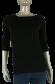 Beau Femme Mode 1L785/Day 9/Black