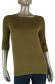 Beau Femme Mode 1L785/Day 662 Military Olive