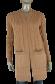 Beau Femme Mode 1L791/Camilla 180/Camel Melange