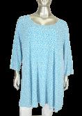 X-Two Blue Jewel 90363(mouw)