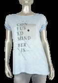 Azuri T-shirt tekst 3003